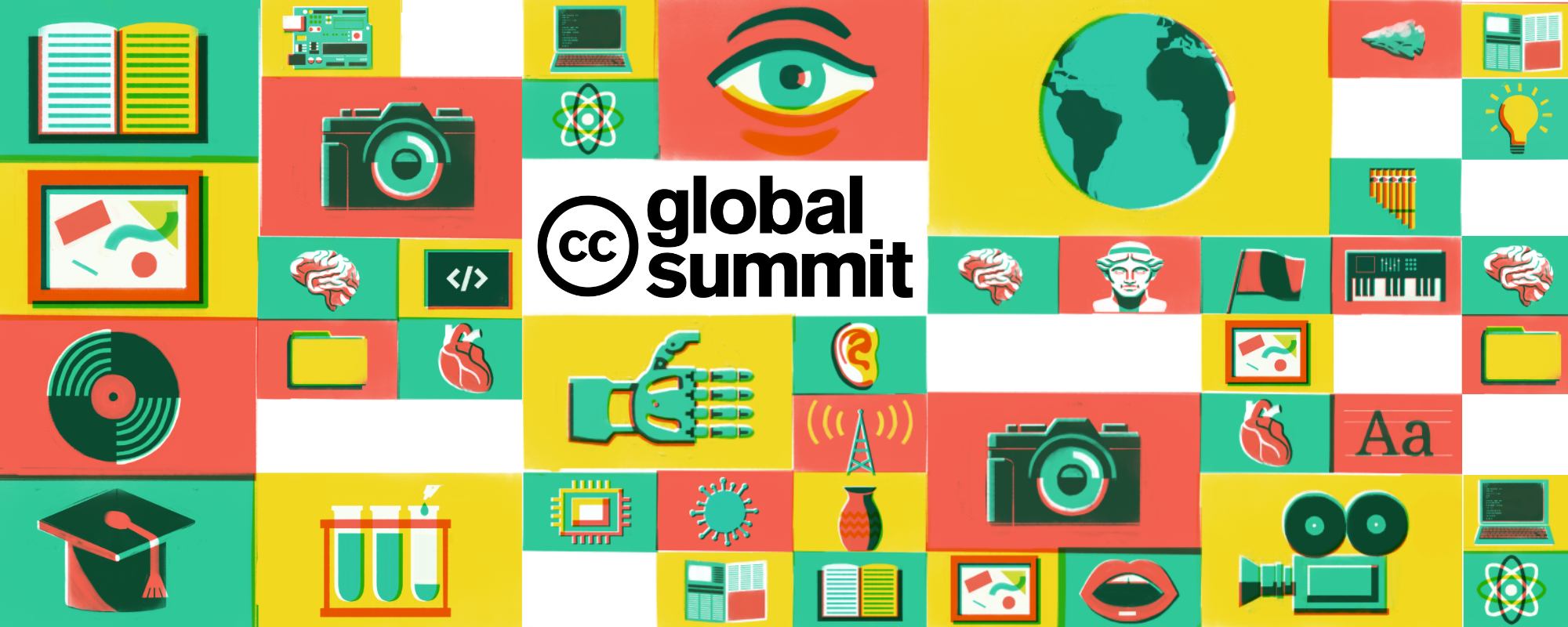Creative Commons Summit